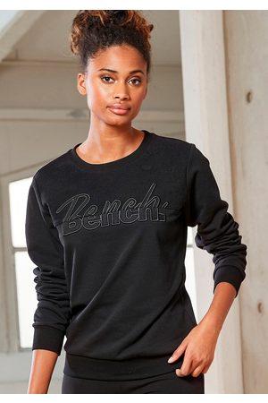 Bench Sweatshirt, mit Logostickerei