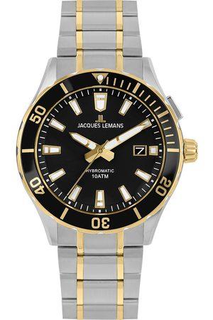 Jacques Lemans Uhren - Hybromatic - 1-2131F Herren