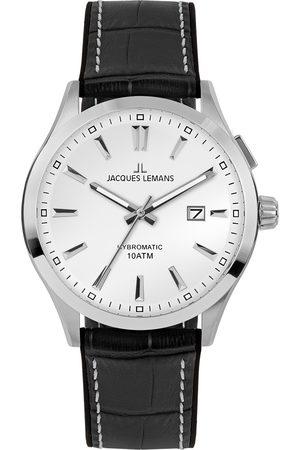 Jacques Lemans Uhren - Uhren - Hybromatic - 1-2130B Herren