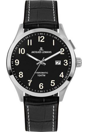Jacques Lemans Uhren - Uhren - Hybromatic - 1-2130D Herren