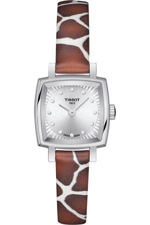 Tissot Uhren - Lovely Square - T0581091703600 Damen