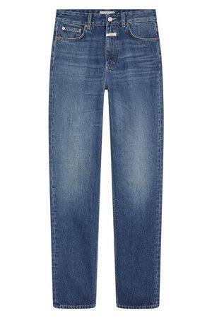 Closed Damen Cropped - Jeans Leandra Medine Cohen