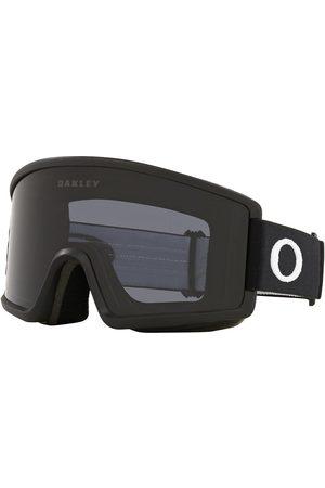 Oakley Sonnenbrillen - Target Line L Matte Black Goggle