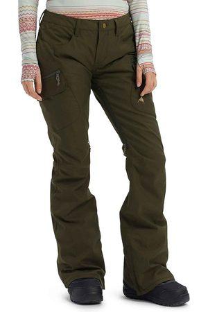 Burton Damen Cropped - Gloria Tall Pants