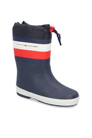 Tommy Hilfiger Kinder Stiefel - Regenstiefel