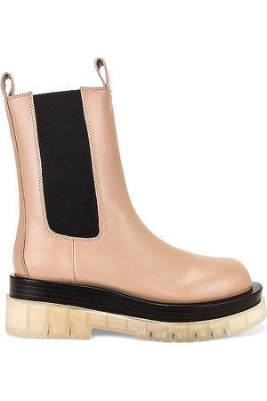 Jeffrey Campbell Damen Stiefel - Tanked-CB Boot in . Size 6, 6.5, 7, 7.5, 8, 8.5, 9, 9.5.
