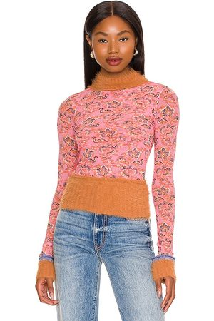 Free People X REVOLVE Cosmo Cuff Top in . Size M, S, XS.