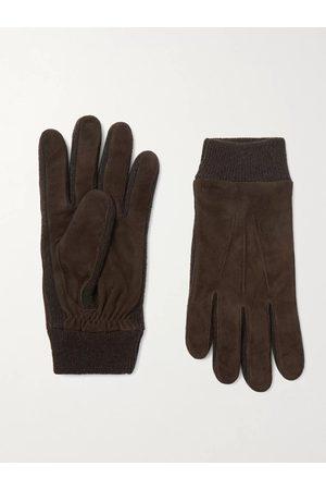 Hestra Herren Handschuhe - Geoffrey Suede Gloves