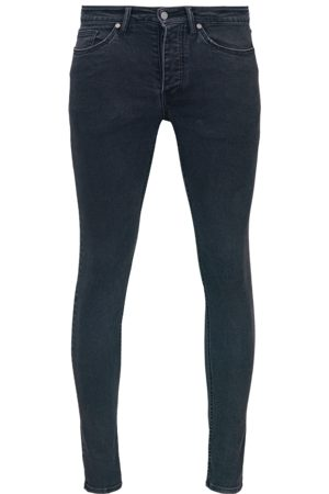 YOUNG POETS SOCIETY Jeans Robin 7124 stone wash (black)