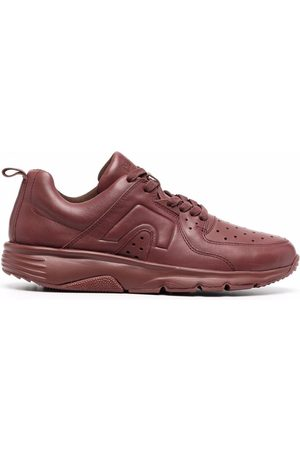 Camper Damen Sneakers - Drift Sneakers mit dicker Sohle