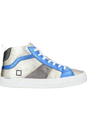D.A.T.E. Damen Sneakers - SCHUHE - Sneakers - on YOOX.com