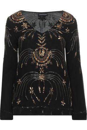 Antik Batik TOPS - Blusen - on YOOX.com