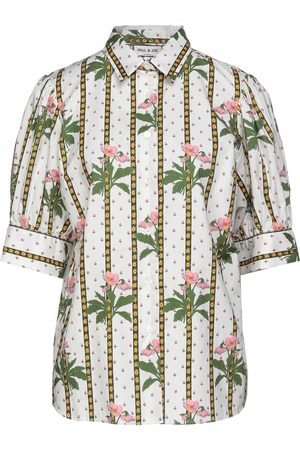 Paul & Joe Damen Blusen - TOPS - Hemden - on YOOX.com