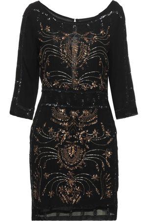 Antik Batik Damen Kurze Hosen - KLEIDER - Kurze Kleider - on YOOX.com