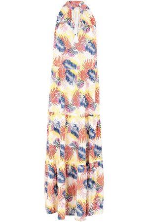 GAS Damen Kleider - KLEIDER - Lange Kleider - on YOOX.com