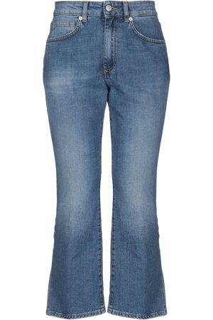 Mauro Grifoni HOSEN & RÖCKE - Cropped Jeans - on YOOX.com