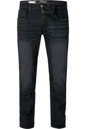 Replay Herren Cropped - Jeans Anbass M914Y.000.573B956/098