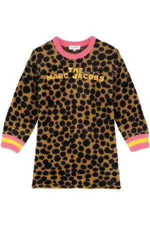 The Marc Jacobs Mädchen Kleider - Kleid aus Baumwolle