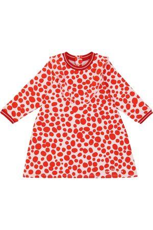 The Marc Jacobs Mädchen Freizeitkleider - Baby Bedrucktes Kleid aus Jersey