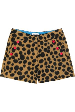 The Marc Jacobs Mädchen Shorts - Bedruckte Shorts