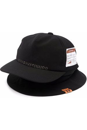 Maison Mihara Yasuhiro Herren Hüte - Double Hat Cap