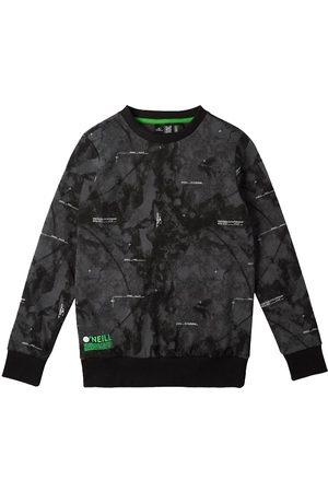 O'Neill Jungen Sweatshirts - Hybrid Crew Aop Sweater