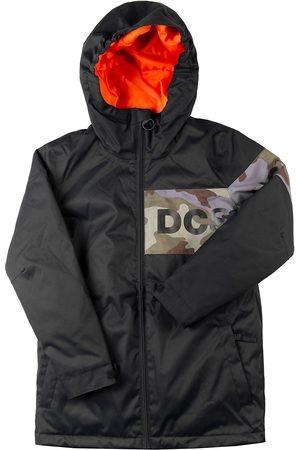 DC Jungen Skianzüge - Propaganda Jacket