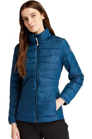 Timberland Leichte Verstaubare Jacke Für Damen In