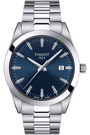 Tissot Uhren - Uhren - Gentleman - T1274101104100 Herren