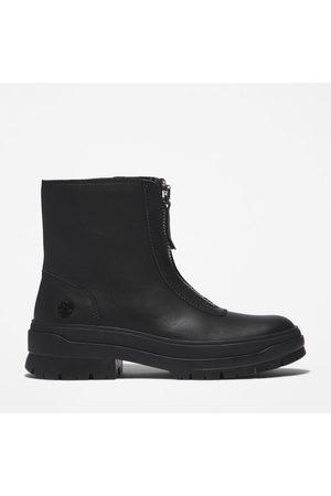 Timberland Damen Stiefel - Malynn Stiefel Mit Frontreißverschluss Für Damen In