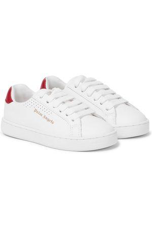 Palm Angels Sneakers aus Leder