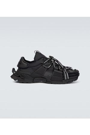 Dolce & Gabbana Sneakers aus Stoff