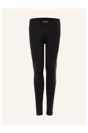 Falke Damen Leggings & Treggings - Leggings Clean Intensity