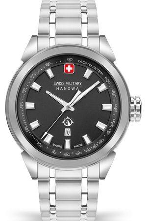 Swiss Military Hanowa Schweizer Uhr »PLATOON NIGHT VISION, SMWGH2100101«