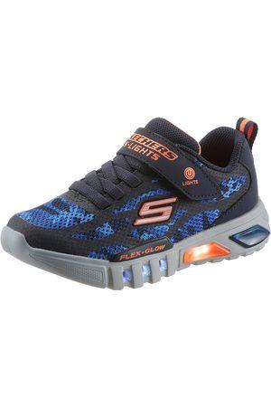 Skechers Sneaker »Blinkschuh FLEX-GLOW RONDLER«, mit cooler Blinkfunktion
