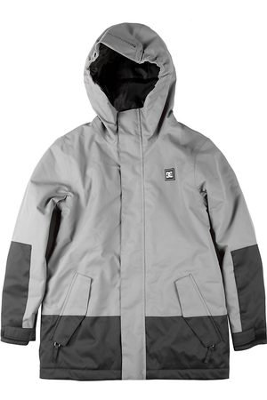 DC Jungen Skianzüge - Blockade Jacket