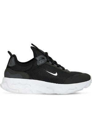 Nike Jungen Schnürschuhe - React Live Lace-up Sneakers