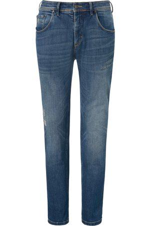 g1920 Herren Cropped - Jeans Modell Saxton, Inch 32 denim Größe: 32