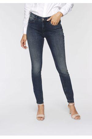 Mac Skinny-fit-Jeans »Dream Skinny Sylvie Meis«, Skinny-Fit -Jeans mit Sylvie Meis