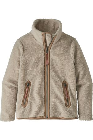 Patagonia Damen Lederjacken - Divided Sky Fleece Jacket