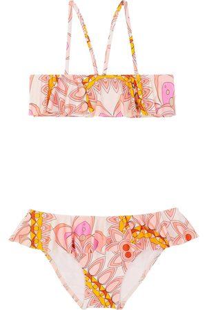 Vilebrequin Bedruckter Bikini Gindly