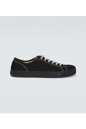 Maison Margiela Low-Top-Sneakers Tabi