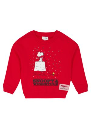 The Marc Jacobs X Peanuts® Sweatshirt