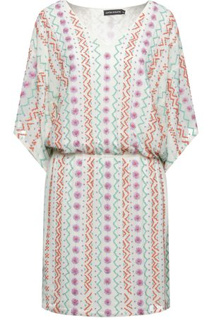 Antik Batik KLEIDER - Midi-Kleider - on YOOX.com