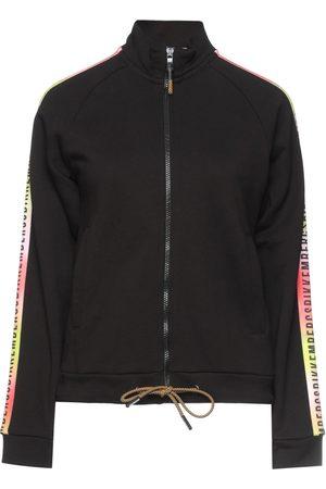 Bikkembergs Damen Sweatshirts - TOPS - Sweatshirts - on YOOX.com
