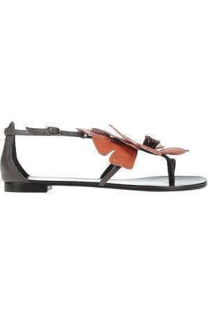Lola Cruz Damen Flip Flops - SCHUHE - Zehentrenner - on YOOX.com