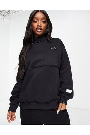 Ellesse – Kastiges Sweatshirt in