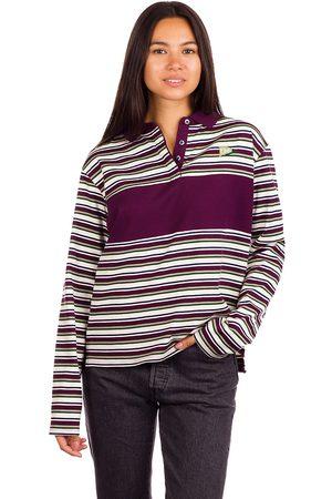 Coal Damen Longsleeves - Tyndall Long Sleeve T-Shirt