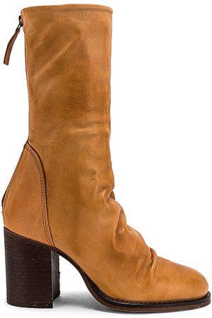 Free People Ellee Block Heel Boot in . Size 37, 38, 39, 40, 41.