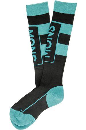 MONS ROYALE Herren Socken & Strümpfe - Merino Cushion Tech Socks